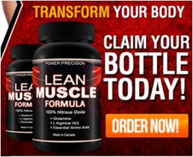 free lean muscle formula